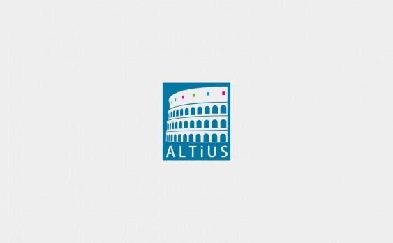 Altius ERP